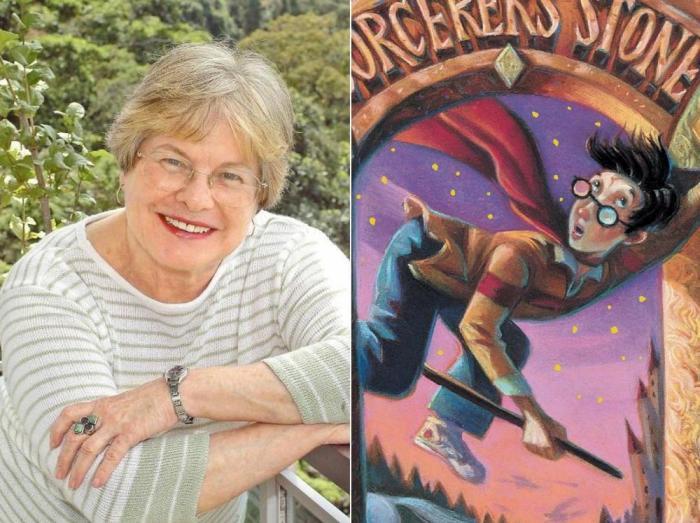Morre tradutora que fez Harry Potter quase se tornar grande literatura em Português