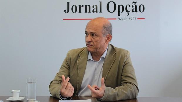 Lívio Luciano afirma que Caiado é arrojado e eficiente para equilibrar as contas do governo