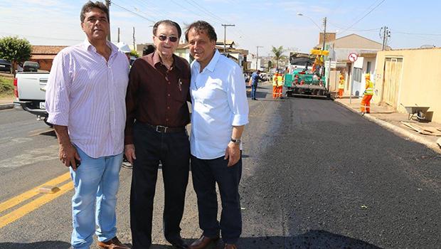 Adib Elias banca Luis Severo para a presidência da Agetop