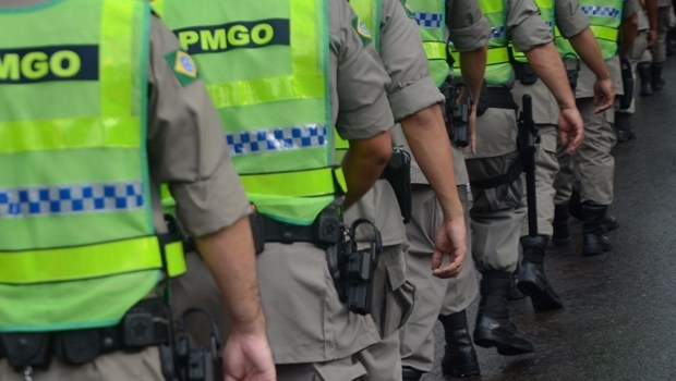 Promoções de oficiais e praças da PM começam em maio