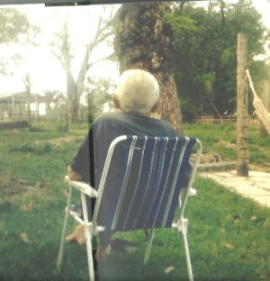 Ursulino na Fazenda São João, 94 anos de acúmulo de sabedoria