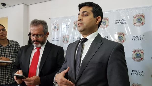 PF investiga participação de Marconi Perillo em esquema de corrupção na Codego