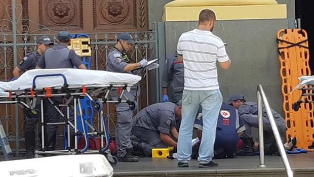 Morre quinta vítima atingida por atirador em Campinas