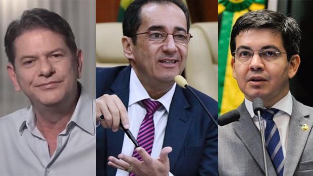 Kajuru banca Cid Gomes para presidente do Senado e é cotado para vice