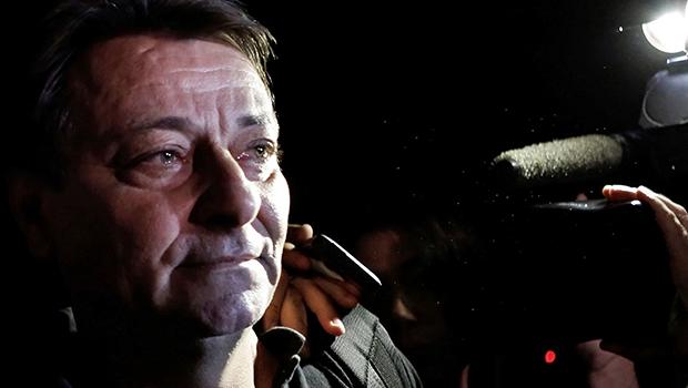 Foragido, Cesare Battisti tem extradição determinada pelo presidente Michel Temer