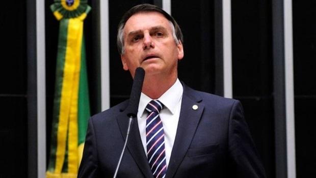 Em reunião com DEM, Bolsonaro afirma ter como prioridade fim da reeleição. Entenda