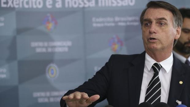 Bolsonaro se reúne com Netanyahu antes da posse