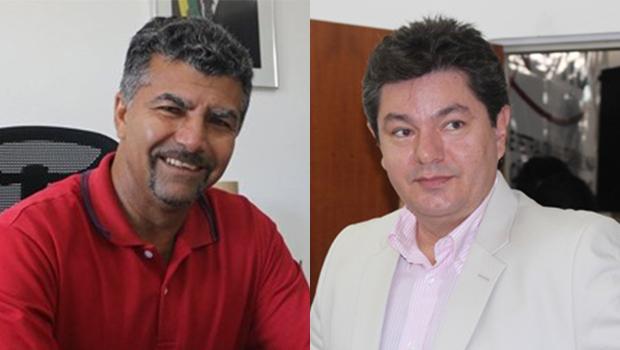Pirenópolis, para escapar de João do Léo e do beleléu, pode apostar em Nivaldo Melo