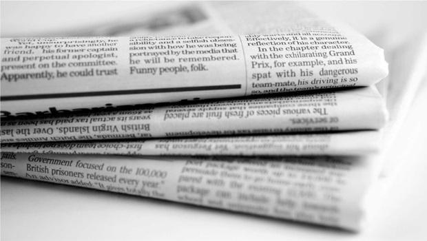 Goiás tem um jornal impresso para cada 103 mil habitantes