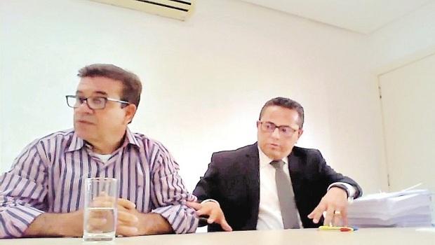 """Defesa de Daniel Messac acusa MP-GO de fraudar provas no processo e considera prisão """"suspeita"""""""
