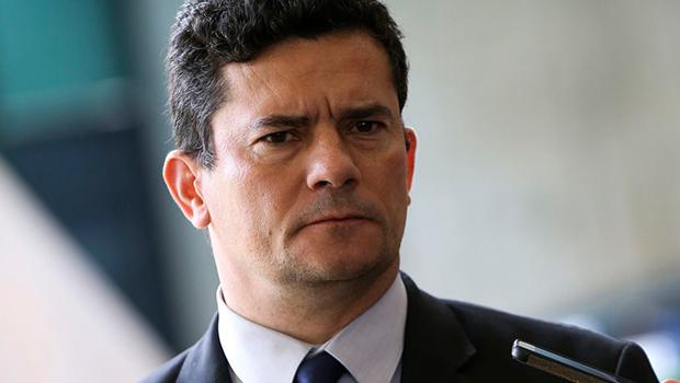 Sérgio Moro apresenta pacote anticrime a governadores