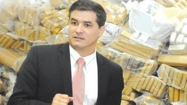 Futuro secretário de Segurança Pública anuncia Odair José como delegado-geral da Polícia Civil