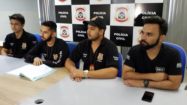 Operação Catarse da Polícia Civil fecha o cerco contra funcionários fantasmas