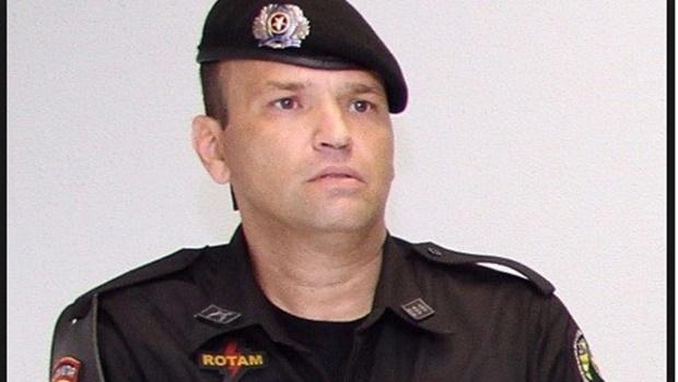 Coronel Renato Brum deve ser confirmado novo comandante da PM-GO