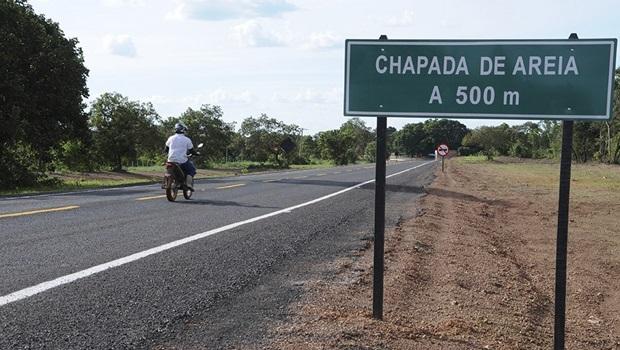 Manutenção em rodovias estaduais é prioridade do governo Carlesse