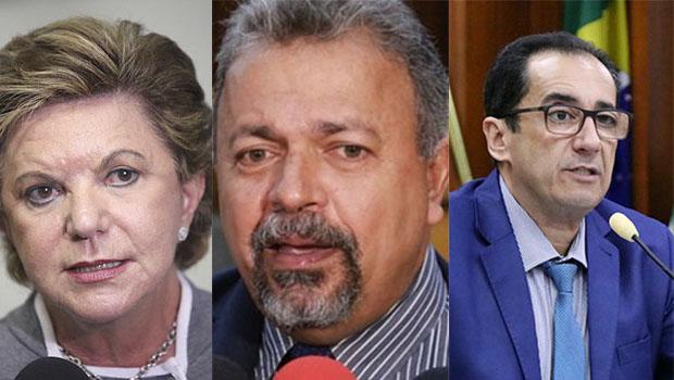 PSB deve bancar Elias Vaz para prefeito de Goiânia