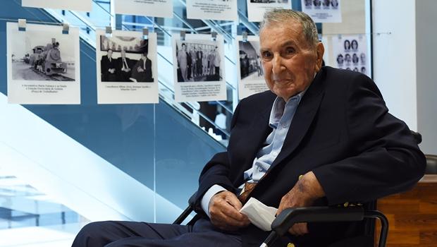 Ex-presidente do TCE, José Sebba morre aos 88 anos