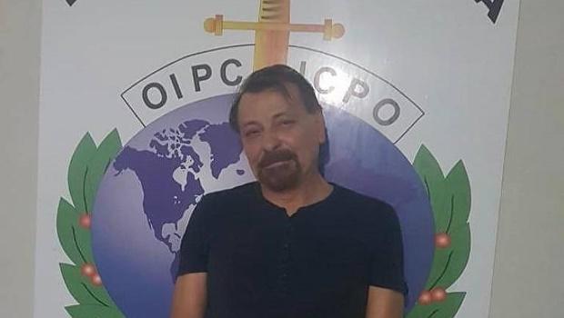 Cesare Battisti é preso na Bolívia e pode ser extraditado a qualquer momento