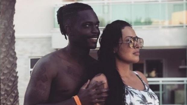 Esposa de jogador do Grêmio é acusada de estelionato