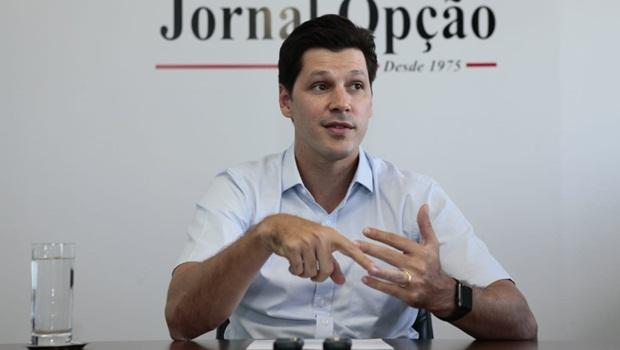 Governadores não podem disputar eleição nacional do MDB e Daniel Vilela ganha força