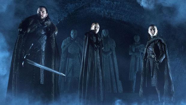 """O que significa o misterioso teaser que anuncia a última temporada de """"Game of Thrones"""""""
