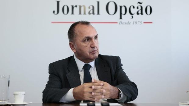 Rodney Miranda, secretário de Segurança, pode disputar mandato de deputado por Goiás