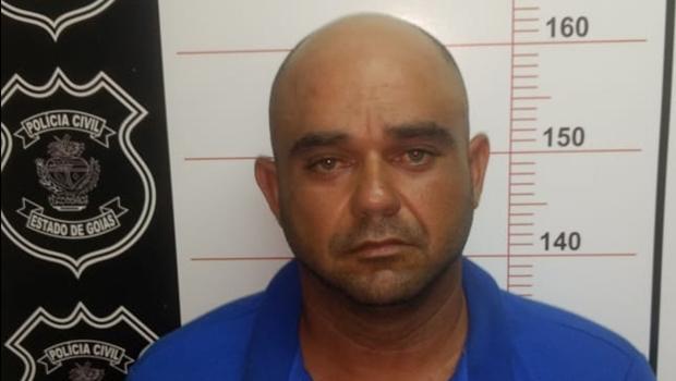 Por ameaças a ex-mulher em vídeo, homem é preso em Itumbiara