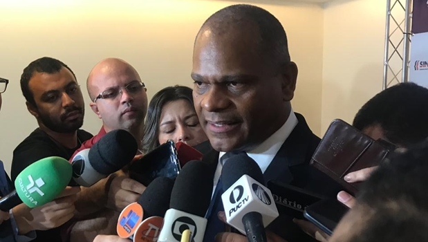 Presidente do Sindifisco conta com pagamento de março dentro do mês a ativos e inativos