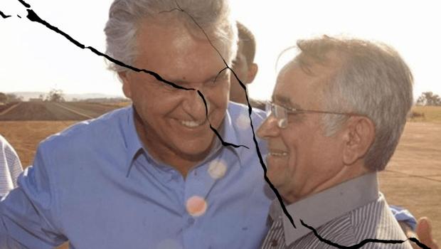 Embates de Caiado com deputados podem ter quebrado campanha de Álvaro
