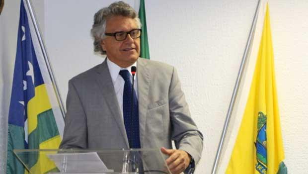 """""""Não tem efeito prático"""", diz especialista sobre decreto de calamidade financeira"""