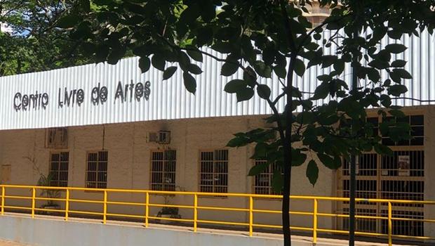 Centro Livre de Artes promove oficinas de verão