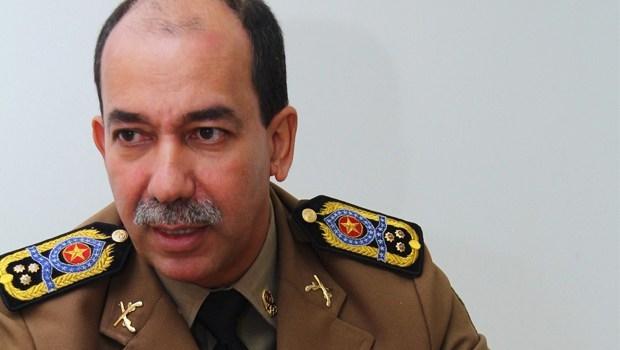 Coronel Edson deixa DGAP e substituto ainda será definido por secretário e governador
