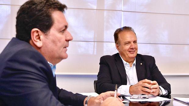 Aderbal Caiado pediu demissão da Goinfra por motivos pessoais