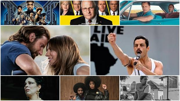 Oscar 2019: Academia divulga os indicados