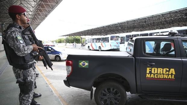 Ceará tem quinto dia de ataques criminosos