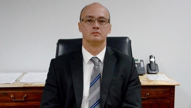 Secretário da Segurança Pública toma posse e fala em adequação ao Susp