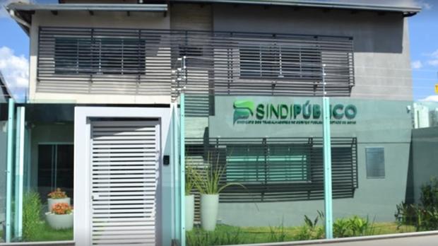 Sindicatos se reúnem para analisar a situação salarial dos servidores públicos de Goiás