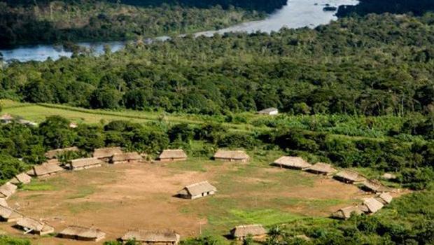 Para Procuradoria-Geral da República, revisão de demarcações de terra é inconstitucional