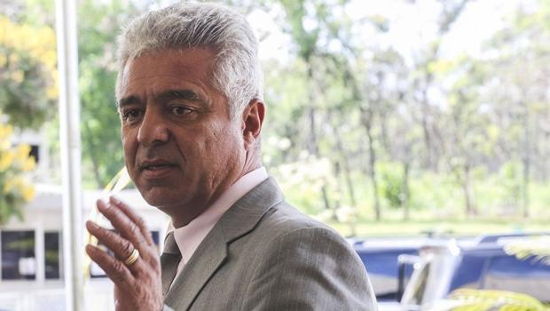 PSL lança pré-candidatura de Major Olimpio à presidência do Senado