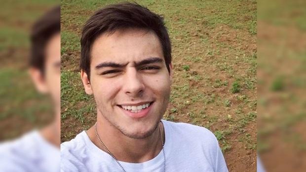 Filho de ex-prefeito de Anápolis, suspeito de violência contra mulher, é preso