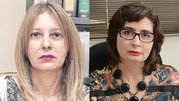 Mulheres juristas se destacam em disputa à procuradoria de Justiça de Goiás