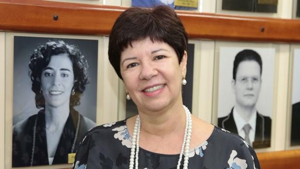 Mais votada, Ivana Farina é indicada para concorrer à vaga no CNJ