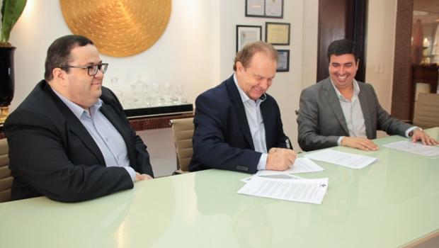 TV da Unitins transmitirá programação da TV Cultura no Tocantins