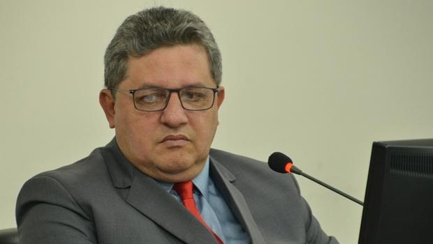 CCJ da Assembleia do Tocantins define relatorias de projetos
