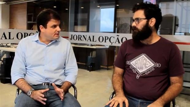 """Prefeito de Vianópolis diz ser """"equívoco crasso"""" acabar com Goiás na Frente"""