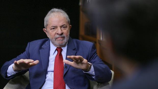 Relator vota pela redução da pena de Lula para 8 anos
