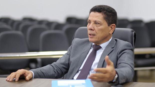 Vereador Nascimento planeja disputar a Prefeitura de Aparecida de Goiânia