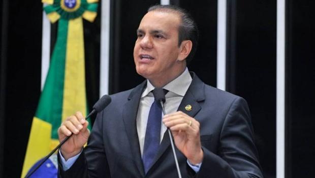 Ex-senador Ataídes Oliveira diz que recebeu proposta de propina e ameaças para não denunciar Sistema S