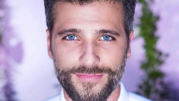 Bruno Gagliasso é internado no Rio de Janeiro