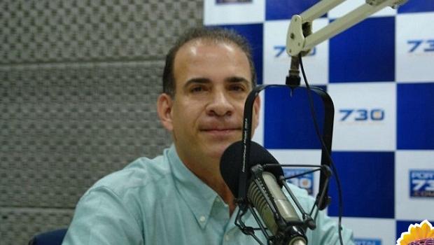 Carlão da Fox diz que sua eleição pra presidente do PSDB agrada os 246 municípios de Goiás